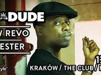 Devin The Dude w Krakowie / The Club