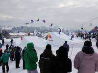 Thule Polish Freeskiing Open 2015 driven by MINI