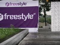 Pierwsze Urodziny Freestyle.pl