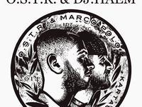 21.11.2014 Karaów / O.S.T.R. x DJ Haem Klub KWADRAT