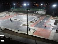 Skateplaza Leszno