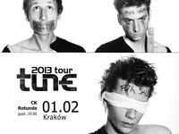 Tune w krakowskiej Rotundzie!
