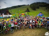 Joy Ride Night Downhill 2016 - zakończenie sezonu w Zakopanem