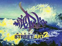 W najbliższy piątek - Miedwie Street Art Vol. 2