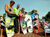 I Mistrzostwa Polski w Wakeboardzie i Wakeskacie