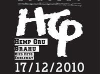 Koncert HEMP GRU-Sopot 17.12.2010
