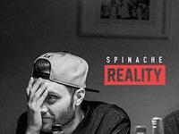 SPINACHE - REALITY - premiera nowego albumu