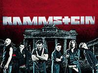 Koncert Rammstein