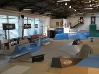 Skatehalle-Berlin