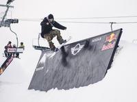 Oscyp Snowboard Contest 2014