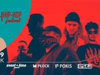 Red Bull Stage na Polish Hip-Hop Festival w Płocku