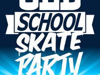 Old School Skate Party NRD Toruń