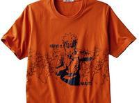 NARUTO + UNIQLO Limited T-Shirt