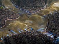 Rusza sprzedaż biletów na X-Fighters w Warszawie