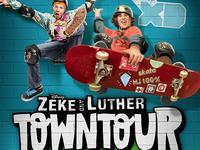 Już w przyszłą sobotę wielki finał Zeke and Luther TownTour w Warszawie!!!