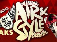 Billabong Air & Style 2012