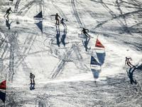Red Bull Zjazd na Krechę 2015 - Białka Tatrzańska