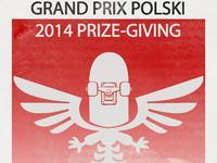 Skateboardowe Grand Prix Polski - Lublin 2015