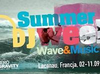 Summer DJ Week!