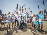 ION Kite Challenge 2018