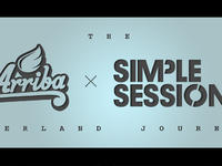 Arriba na SIMPLE SESSION 2013