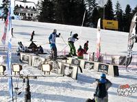 Kia Snow Cup 2011 - Bania