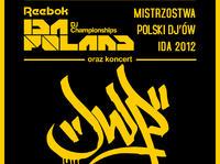 Mistrzostwa Polski DJ'ów IDA 2012
