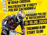 I Runda Pucharu Polski w Motocrossie 2020