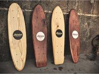 Iberica Skateboards