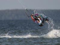 PP w kitesurfingu AZTORIN Kite Challenge
