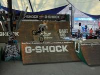 G-Shock BMX Day 2012