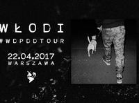 Włodi #wdpddtour Warszawa | niePowiem