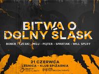 Bitwa o Dolny Śląsk  - Freestyle Battle