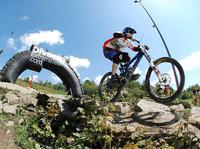 Diverse Downhill Contest: prezentacja trasy Pucharu Polski