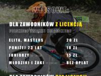 Finałowa edycja Pucharu i Mistrzostw Polski Pumptrack.