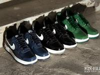 """Nike Air Force 1 Low """"Patent Toe"""" Pack"""