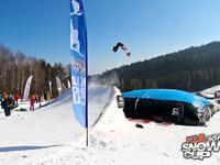Kia Snow Cup 2011