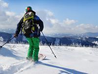 Pół miliona narciarzy w Szczyrku (wywiad z Bohusem Hlavatym)