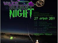 WakeHouse Night