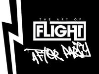 Wejściówki na the Art of Flight Afterparty!