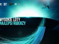 adidas Ride The Sky - dirtowe mistrzostwa w Katowicach