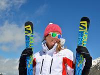 Karolina Riemen - Żerebecka - jedyna Polka na Mistrzostwach Świata
