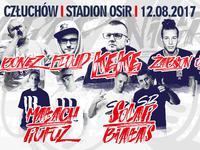Zbliża się jubileuszowa edycja CZW Rap Night X