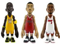CoolRain + MINDstyle + NBA Collector Series 1