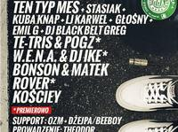 Ten Typ Mes & Stasiak & Kuba Knap & LJ Karwel x Te-Tris & Pogz x W.E.N.A. & Dj IKE x Bonson & Matek