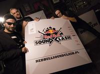 Red Bull Soundclash już w ten czwartek
