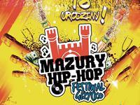 Mazury Hip Hop Festiwal 2019