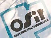 OSIR cycle culture cafe