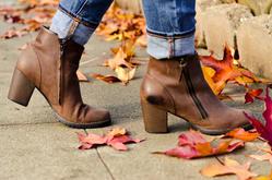 Botki, czyli obuwie na każdą okazję