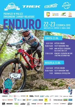 Trek Enduro MTB Series